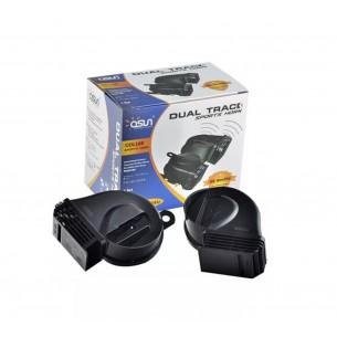 Звуковой сигнал BLUE TONE ODL-168, 12V, 400/500Hz оригинал