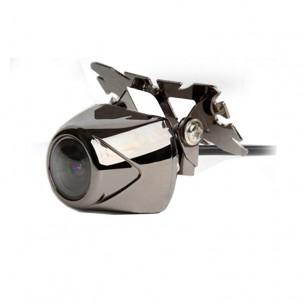 Универсальная Водонепроницаемая камера заднего вида Автомобильная 720 P Full HD 170 градусов широкоугольная автомобильная видео резервная
