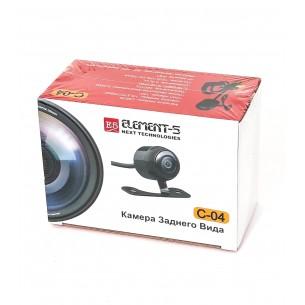 Камера заднего вида элемент 5