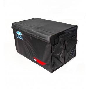 Сумка органайзер в багажник LADA