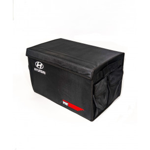 Органайзер сумка в багажник автомобиля HYUNDAI