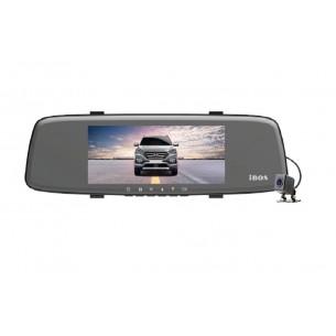 Зеркало-комбо Range LaserVision WiFi Signature Dual от iBOX