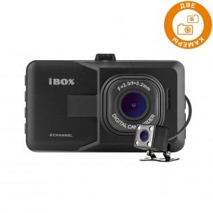 Видеорегистратор i-BOX Pro-790 Dual