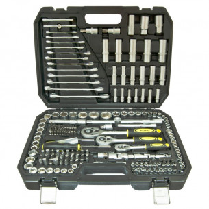 Набор инструментов 216 предметов WMC TOOLS