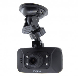 Fujida Zoom 7 - видеорегистратор Full HD