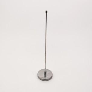 Автомобильная декоративная металлическая(хромированная)антенна